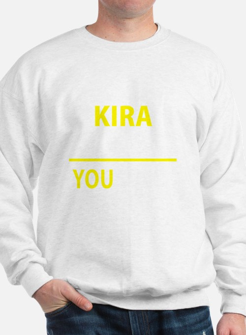 Cute Kira Sweatshirt