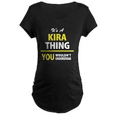 Cute Kira T-Shirt