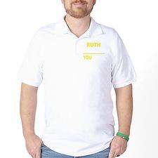 Funny Ruth T-Shirt