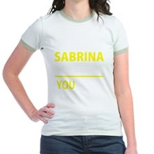 Sabrina T