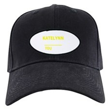 Cute Katelynn Baseball Hat