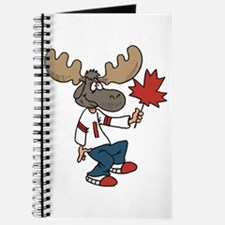 Canada Moose Journal