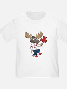 Canada Moose T