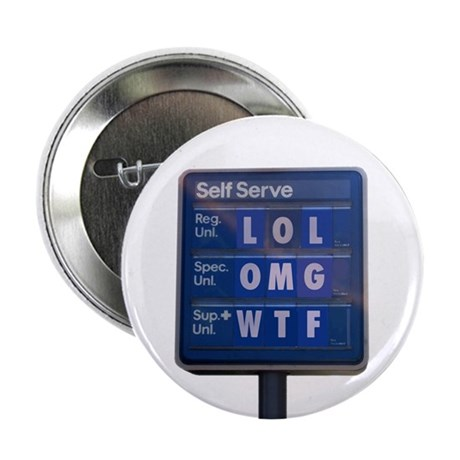 Gas Prices Button (10 pack)