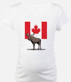 Canadian Moose Shirt
