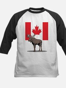 Canadian Moose Tee