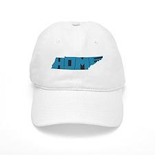 Tennessee Home Baseball Cap