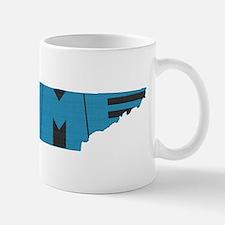 Tennessee Home Mug