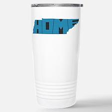 Tennessee Home Travel Mug