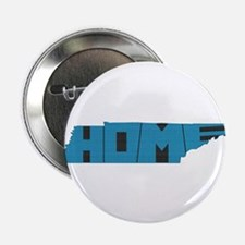 "Tennessee Home 2.25"" Button"