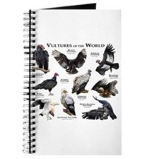 Vultures of the World Journal