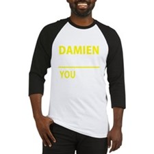 Cute Damien Baseball Jersey