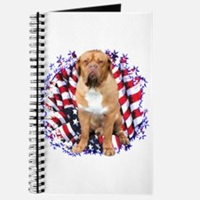 Dogue Patriot Journal