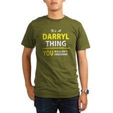 Darryl T-Shirt