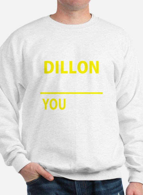 Cute Dillon Sweatshirt