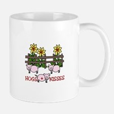 Hogs Kissess Mugs