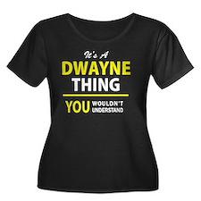 Unique Dwayne T