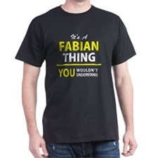 Unique Fabian T-Shirt