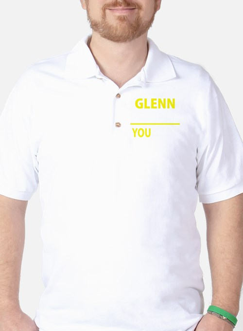 Cute Glenn T-Shirt