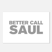 better-call-saul-AKZ-GRAY Postcards (Package of 8)