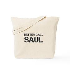better-call-saul-cap-dark-gray Tote Bag