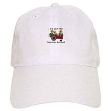 If it aint RED Keep it in the Shed Baseball Baseball Cap