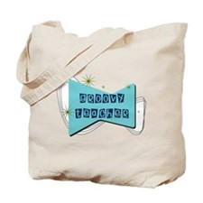 Retro Teacher Gifts Tote Bag