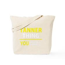 Cute Tanner Tote Bag