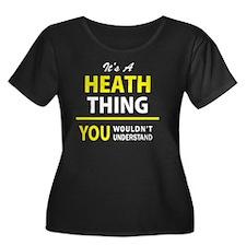 Cool Heath T