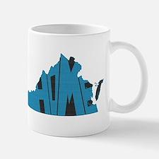 Virginia Home Mug