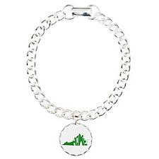Virginia Home Bracelet