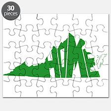 Virginia Home Puzzle