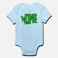 Washington Home Infant Bodysuit