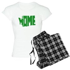 Washington Home Pajamas