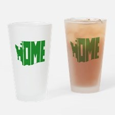 Washington Home Drinking Glass