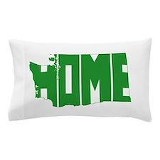 Washington Home Pillow Case