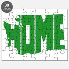 Washington Home Puzzle