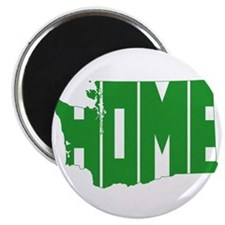 Washington Home Magnet
