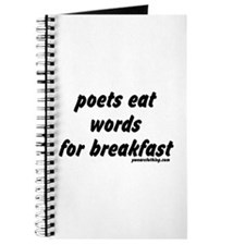 Poets Eat Words Journal