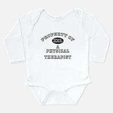 Unique Myjobs.com Long Sleeve Infant Bodysuit
