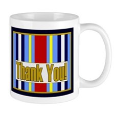 Global War on Terror Thank You Mug