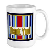 Global War on Terror Thank You Mug