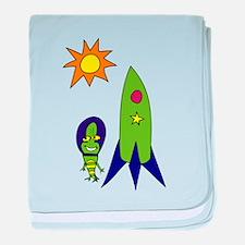 Spaceship Rocket Space Shuttle Extraterrestrial Al