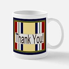 Iraq Veteran Thank You Mug
