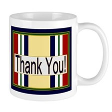 Iraq Veteran Thank You Mug