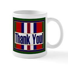 Thank an Afghanistan Veteran Mug