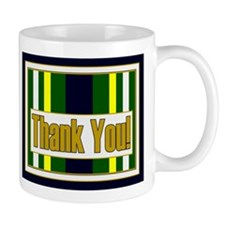 Korean Veteran Thank You Mug