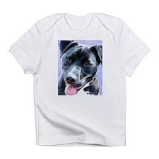 pit bull Infant T-Shirt
