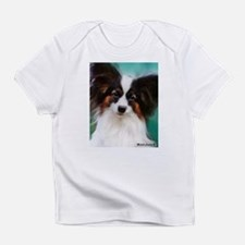 papillon Infant T-Shirt