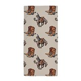 Cowboy Beach Towels
